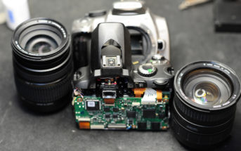 Digital-camera-REpAIR