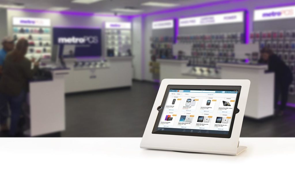 Top 10 Ways To Get Control Of  Your Wireless Store