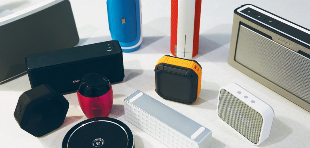 best-bluetooth-speakers