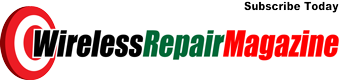 Wireless Repair Magazine